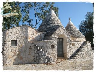 "Trulli ""amore"" panoramici Ostuni - Brindisi vacation rentals"
