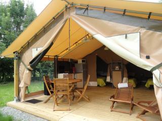 Gîte et Camping * * La Clé des Champs - Lucon vacation rentals