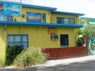 Key West 427 Motel/pets ok/Value/near Pier 60 - Clearwater vacation rentals