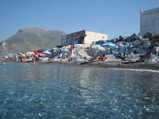 1 bedroom House with Parking in Tortora Marina - Tortora Marina vacation rentals