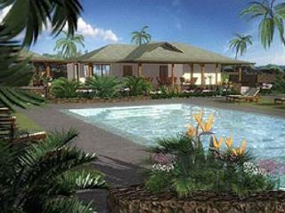 Wonderful 2 bed, 2 bath Kolea condo is a 3 minute walk from pool and beach! - Waikoloa vacation rentals