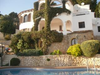 Casa Montemar 17 Apartment A - Moraira vacation rentals