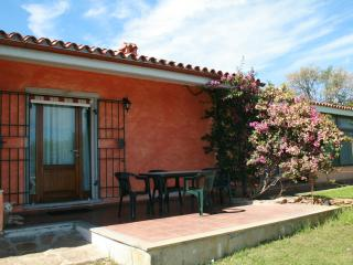 2 bedroom House with Long Term Rentals Allowed in La Caletta - La Caletta vacation rentals