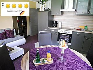Comfortable Condo with Internet Access and Satellite Or Cable TV - Wernigerode vacation rentals