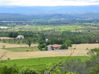 Gite du Mas de Bouchon Sud-Ardèche Nature,Soleil,Calme,Plages,Baignade,Randonnée - Beaulieu vacation rentals