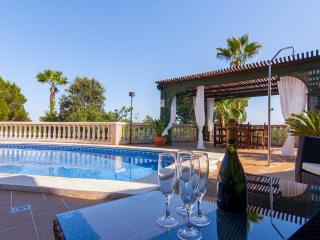 Comfortable Sa Pobla Villa rental with Internet Access - Sa Pobla vacation rentals