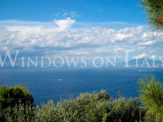 Villa Smeralda - Windows On Italy - Anacapri vacation rentals