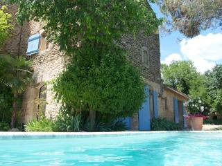 Bijoux villa with private pool/terrace and garden - Gordes vacation rentals