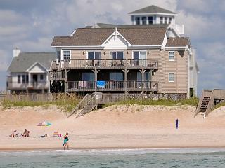 S. Permuda Wynd 139 Oceanfront! | Community Pool - North Topsail Beach vacation rentals