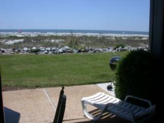 Relaxing by the Sea - Fripp Island vacation rentals