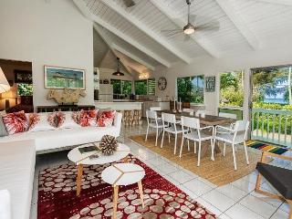 A modern 3 bedroom, 2 bath home | Hanalei Bay - Winter Specials! - Hanalei vacation rentals