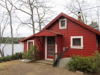 Adorable 1 bedroom Franklin House with Deck - Franklin vacation rentals