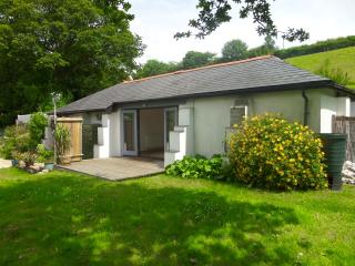 The Stables - Studio barn conversion - Callington vacation rentals