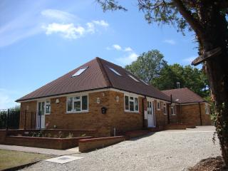 Countryside holiday home located close to Ashford - Ashford vacation rentals