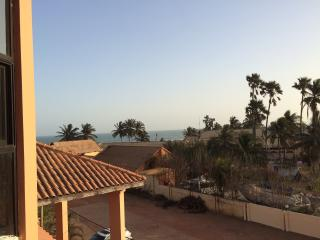 Cape Residence 1 Bed apartment  with Sea View - Bakau vacation rentals