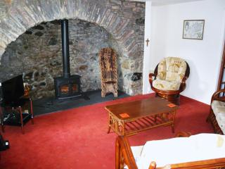 Comfortable 2 bedroom House in Portsoy - Portsoy vacation rentals