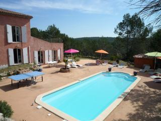 Bright 4 bedroom Villa in Les Arcs sur Argens - Les Arcs sur Argens vacation rentals