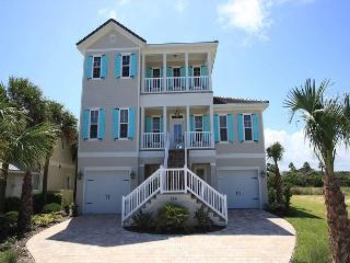 Brand-New Three-Story Home by the Ocean in Cinnamon Beach! - Palm Coast vacation rentals