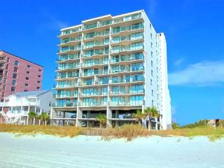Emerald Cove II #8A - North Myrtle Beach vacation rentals