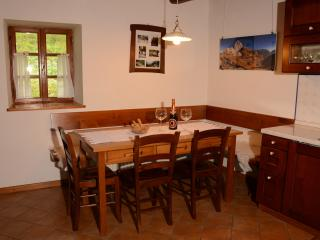 Holiday house Natura best location in Bovec - Bovec vacation rentals