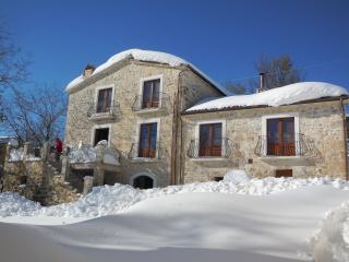 Belvedere - Majella Mountain Escape - Caramanico Terme vacation rentals