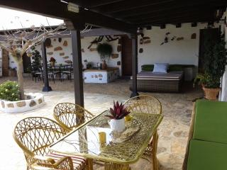 Nice House with Internet Access and Hot Tub - Llanos de la Concepcion vacation rentals