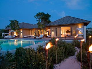 Parrot Cay - Island Villa - Parrot Cay vacation rentals