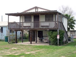 Nancy's Cabin - Port O Connor vacation rentals