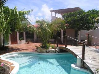 L'Embellie Villa at Forest Bay, Anguilla - Beachfront, Pool - Forest Bay vacation rentals
