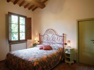Nice 1 bedroom Pancole Cottage with Internet Access - Pancole vacation rentals