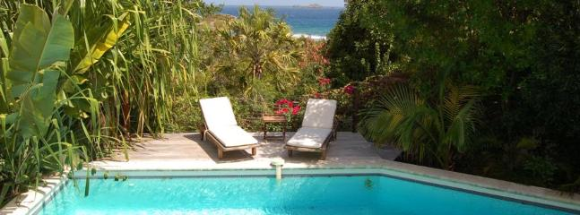 570-Dolce Vita - Anse Des Cayes vacation rentals