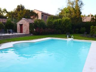 Apartment with private garden near Venice - Copparo vacation rentals