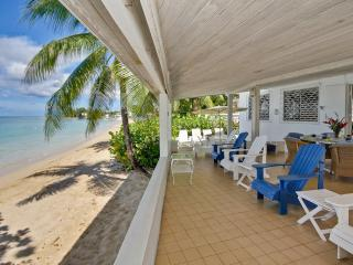 Comfortable Beachfront Home - Mullins vacation rentals
