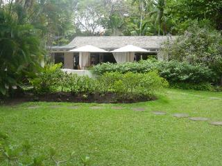 A Most Striking Property Set Within A Tropical Garden - Sandy Lane vacation rentals