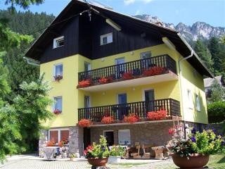 Apartments TRIGLAV - APP/2 - 1 - Dovje vacation rentals