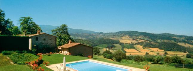 Villa near Florence - casa dei frati - Vicchio - rentals