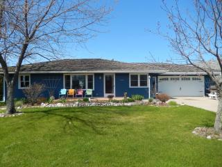 Pet Friendly 3 BR home with Lake Huron View - Northeast Michigan vacation rentals