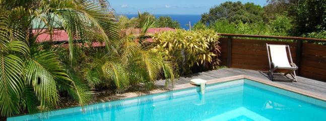 Perfect 2 bedroom Villa in Colombier - Colombier vacation rentals