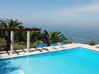 Villa Near Massa Lubrense on the Sorrento Peninsula - Villa Procida - 24 - Marciano vacation rentals