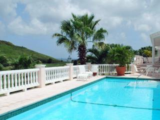 Bright 1 bedroom Christiansted Villa with DVD Player - Christiansted vacation rentals