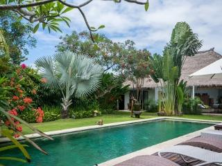 K01 3BDR+Pool+Staff+Near Beach - Seminyak vacation rentals