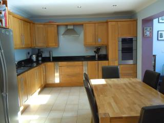Modern Family  Home in Galway City (available Race Week) - Galway vacation rentals