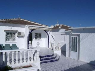 3 Bedroom villa Private Pool - Torrevieja vacation rentals