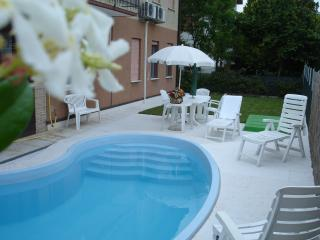 Comfortable Villa with A/C and Television - Mirano vacation rentals