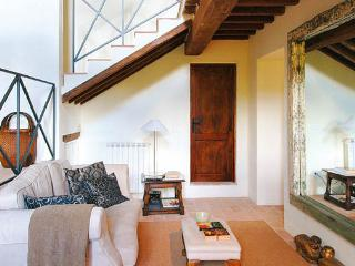 Charming Villa with Television and DVD Player - Preggio vacation rentals