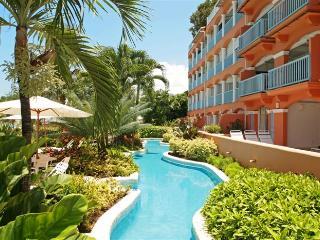 Three Bedroom, Three Bathroom Apartment - Holetown vacation rentals