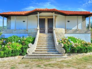 Adorable Manor house with Internet Access and Dishwasher in Ponte do Lima - Ponte do Lima vacation rentals