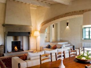 Perfect 9 bedroom Radicofani Villa with DVD Player - Radicofani vacation rentals