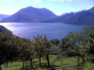 Cottage di Charme on Como Lake - Bellano vacation rentals