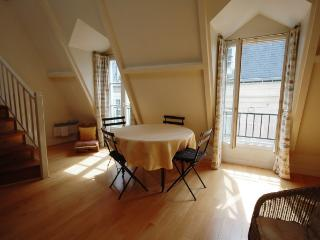 PRINCE1 - Paris vacation rentals